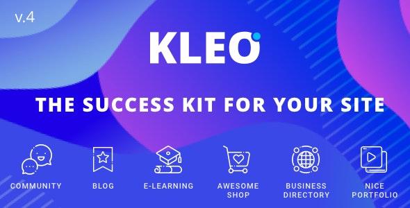 kleo_preview wordpress theme free.jpeg